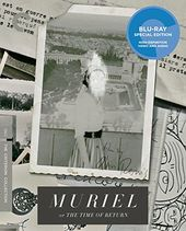 Muriel, or the Time of Return (Blu-ray)
