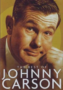 The best of johnny carson book shields