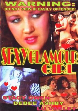 Glamor Girls Full Movie