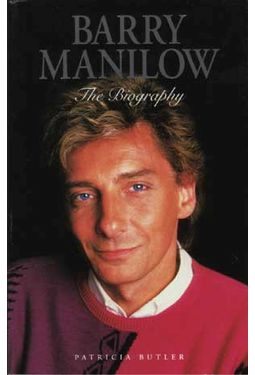 Barry Manilow Biography