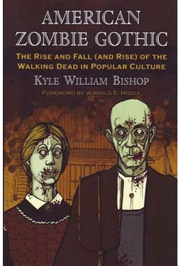 The Rise Of Zombies On Popular Culture