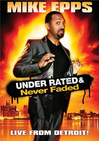 Mike Epps Tickets - Ticketmaster.com