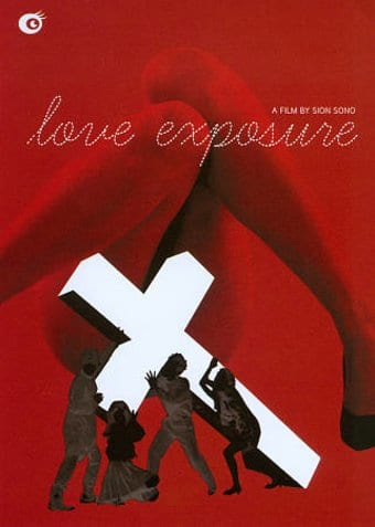 Love Exposure DVD (2008) Directed by Sion Sono; Starring ...