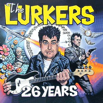 The Lurkers - 26 Years