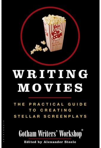 writing movies the practical guide to creating stellar screenplays pdf