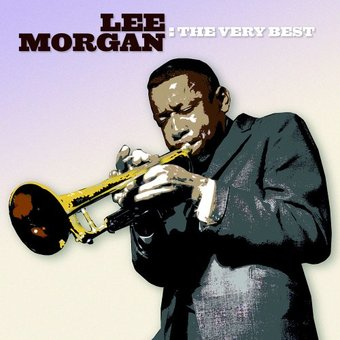 Lee Morgan The Very Best Cd 2005 Blue Note Records