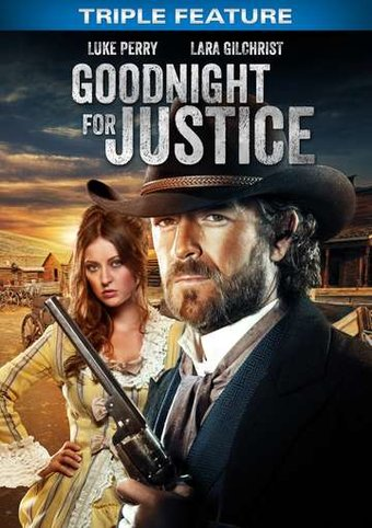 Goodnight For Justice Triple Feature Goodnight For