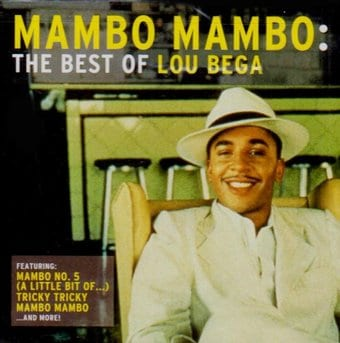 Mambo Mambo The Best Of Lou Bega Cd 2012 Bmg Special