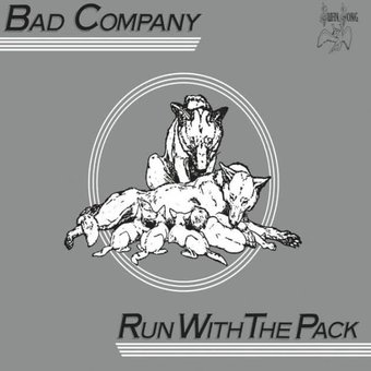 Bad Company : Run with the Pack [Deluxe Edition] (2-CD