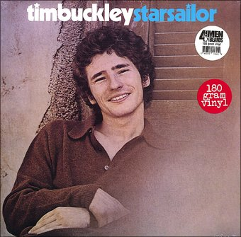 Tim Buckley Starsailor 180gv Lp 2007 Oldies Com