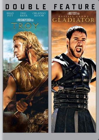 Troy Gladiator 2 Dvd 2013 Directed By Ridley Scott