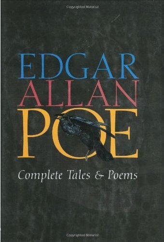 Essay about Literary Analysis of The Raven by Edgar Allan Poe